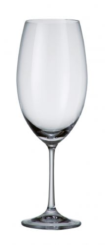 2 Wine Glasses  400 ml Barbara